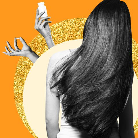 Do Hair Growth Supplements Work Best Hair Vitamins 2019
