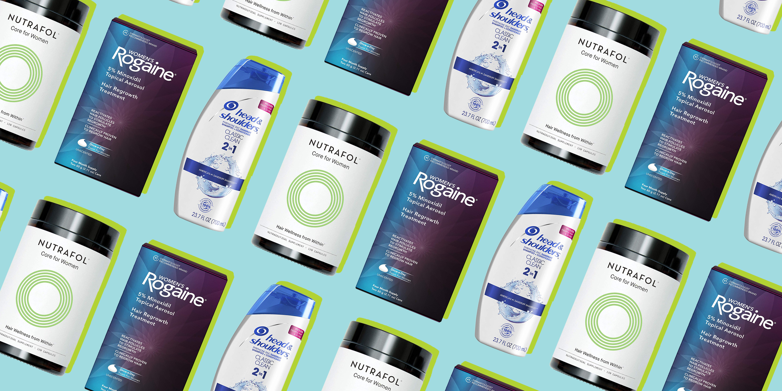 The Best Products for Thinning Hair to Buy in 2019, According to Dermatologists