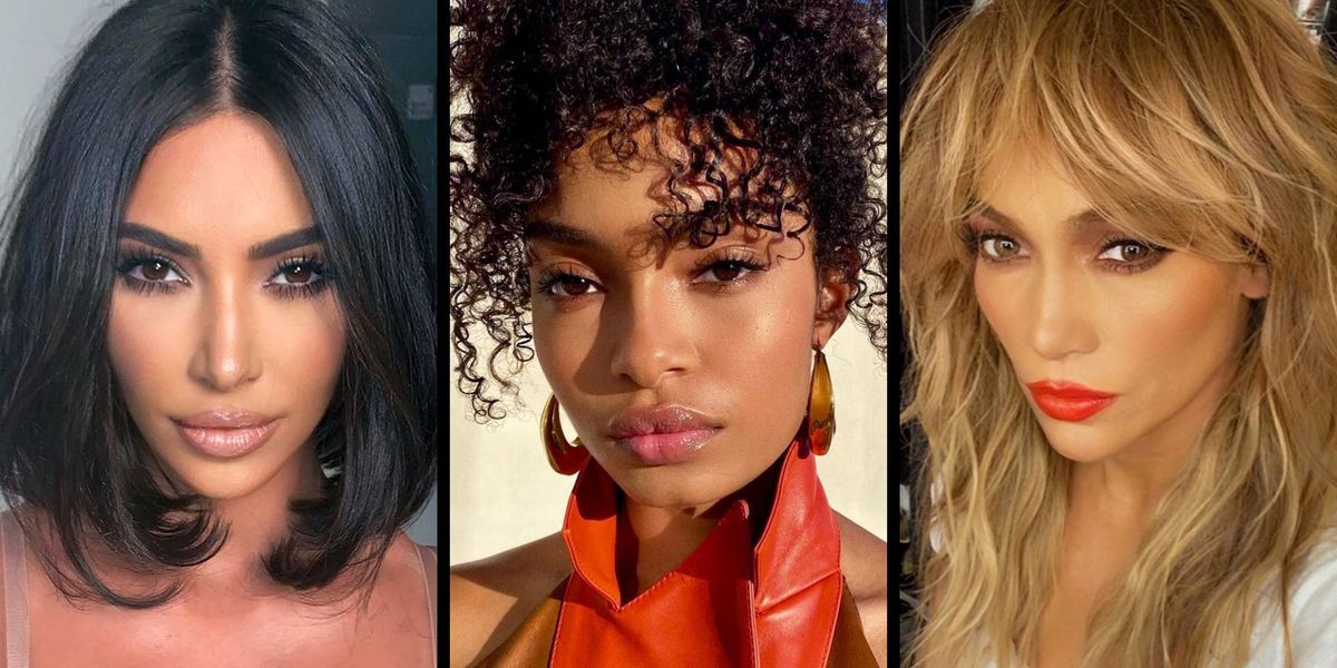 The Top Hair Trends of 2021, According to Celeb Stylist Chris Appleton