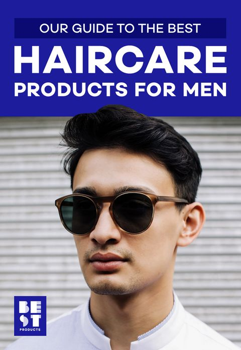 The Best Hair Products for Men 2018 - Top Styling Products ...