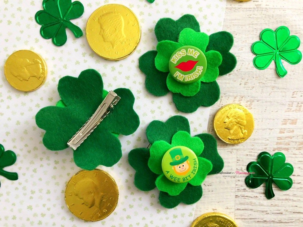 24 Easy St Patrick S Day Crafts Best Diy Ideas For St Patrick S Day