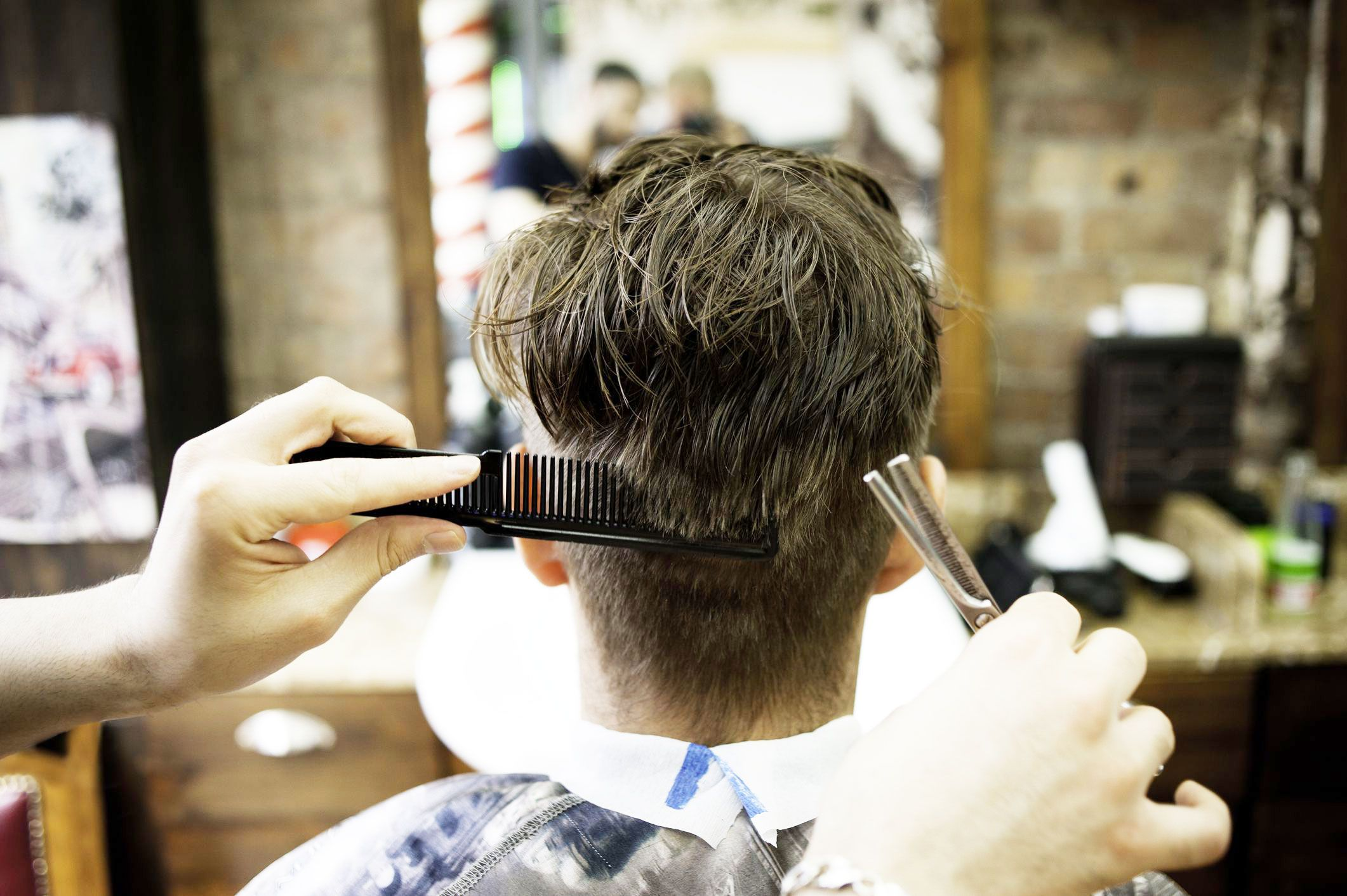 is an expensive haircut worth it? - how much men should pay