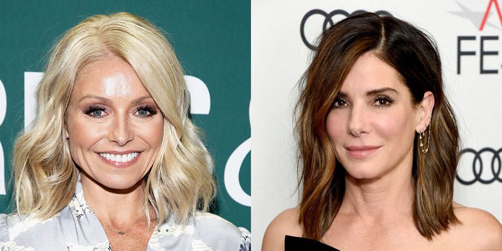 30 Best Hairstyles for Women Over 50 , Gorgeous Haircut
