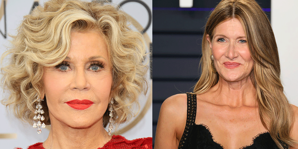 30 Hairstyles That Will Make You Look Younger Anti Aging