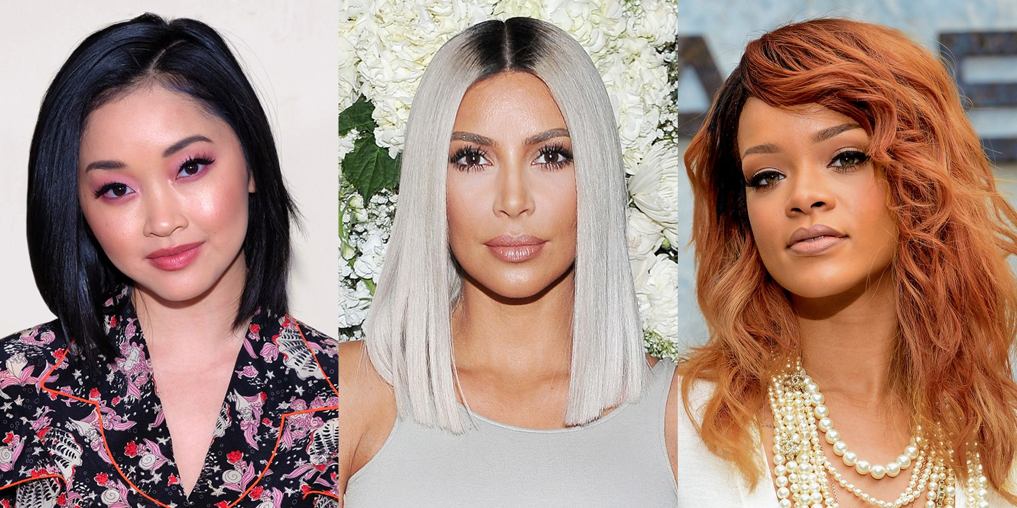 Top Hair Color Trends In 2019 What Color To Dye Your Hair In 2019