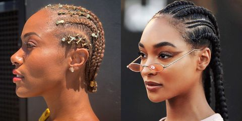 19 Stunning Cornrow Hairstyles To Try In 2019
