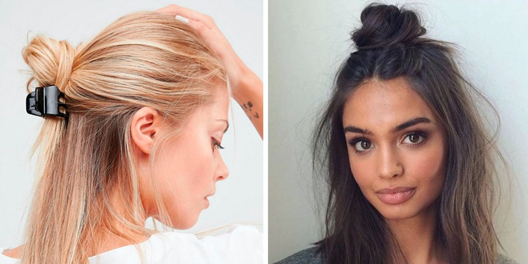 greasy hair styles hairstyles for greasy hair 12 ways to disguise roots 1427