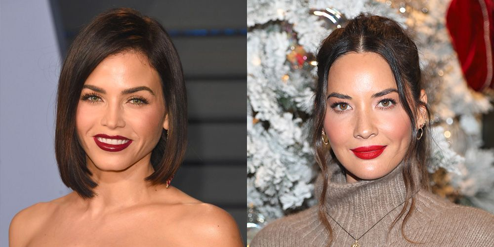 25 Best Hairstyles For Round Faces In 2019