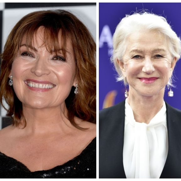 The 10 Best Hairstyles For Women In Their 50s
