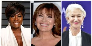 Hairstyles for women in their 50s