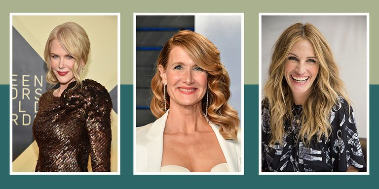 30 Best Hairstyles For Women Over 50