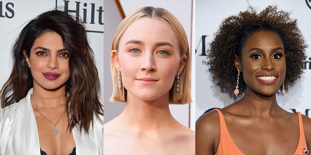 The 28 Biggest Hair Trends for Fall 2018