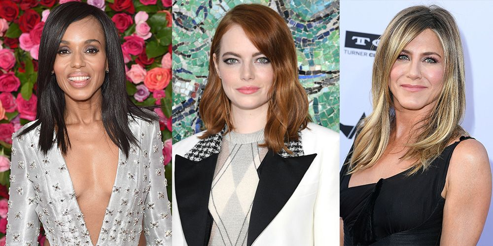 Best Hair Color Trends