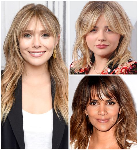 The Biggest And Boldest Hair Trend Of 2020 Dye Jobs Bangs And Bobs