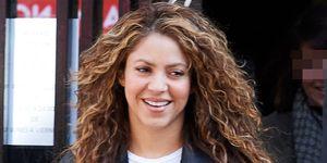 Shakira en los juzgados