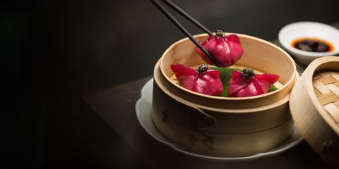 mejores restaurantes chinos londres