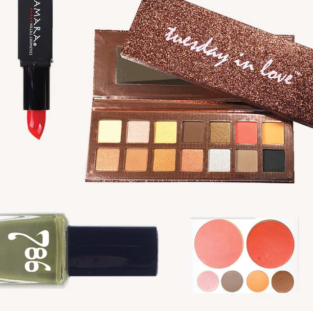 7 Best Halal Makeup And Beauty Brands