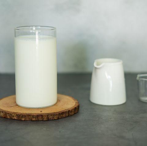 half and half substitute milk and heavy cream