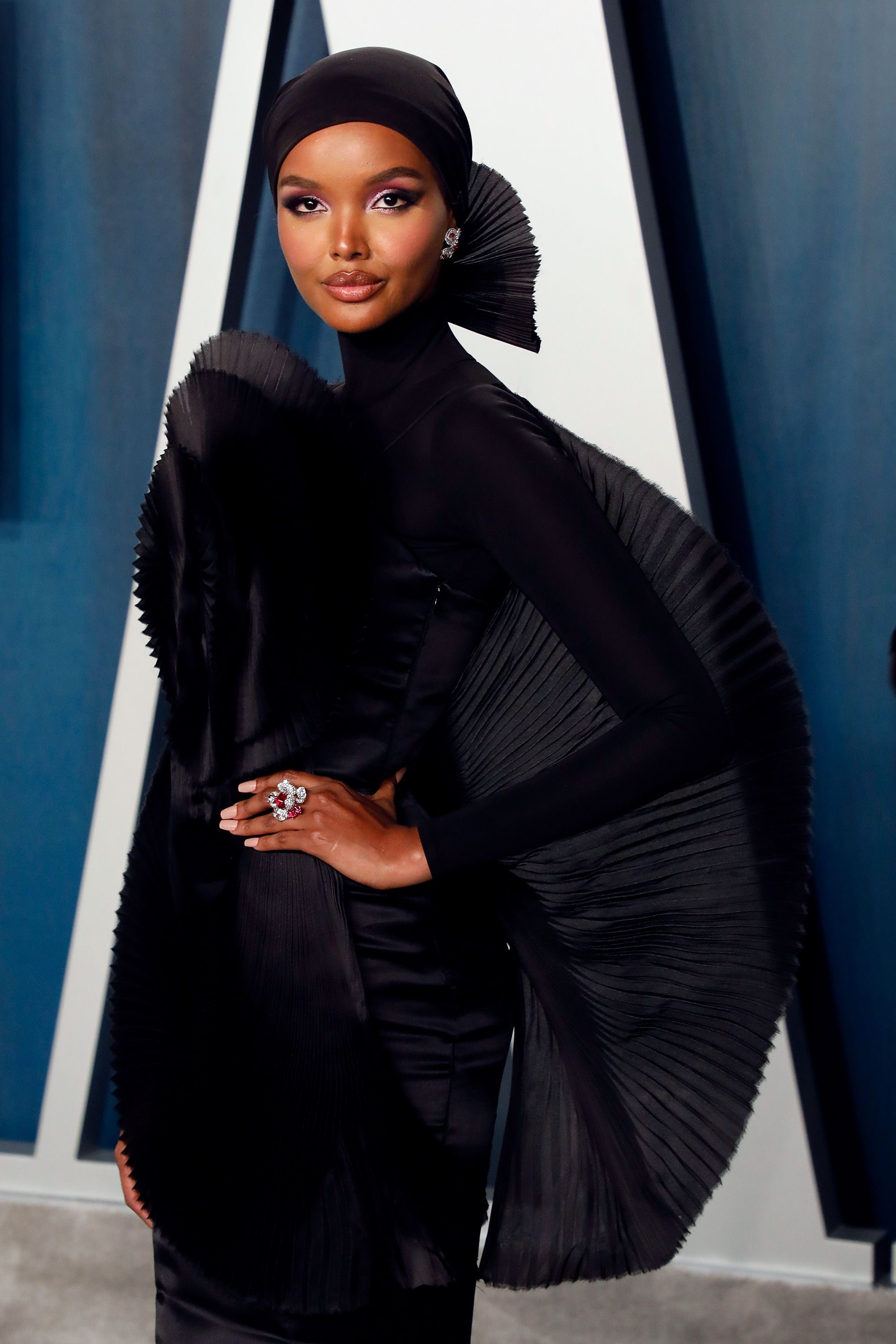 Halima Aden on Navigating the Fashion Industry on Her Own Terms