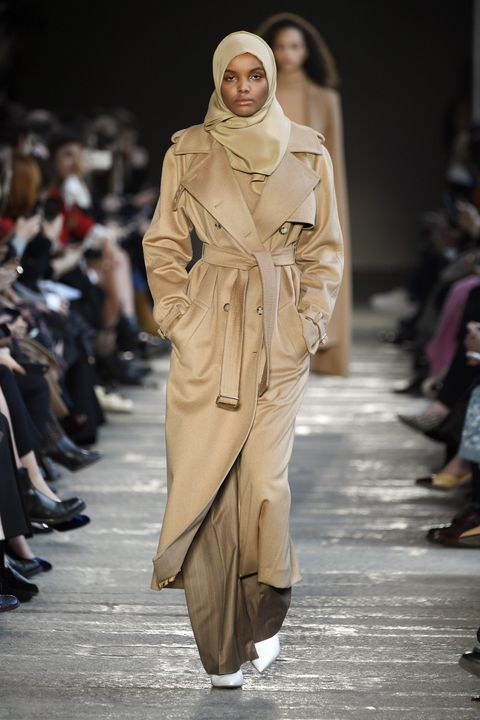 max mara   runway   milan fashion week fallwinter 201718