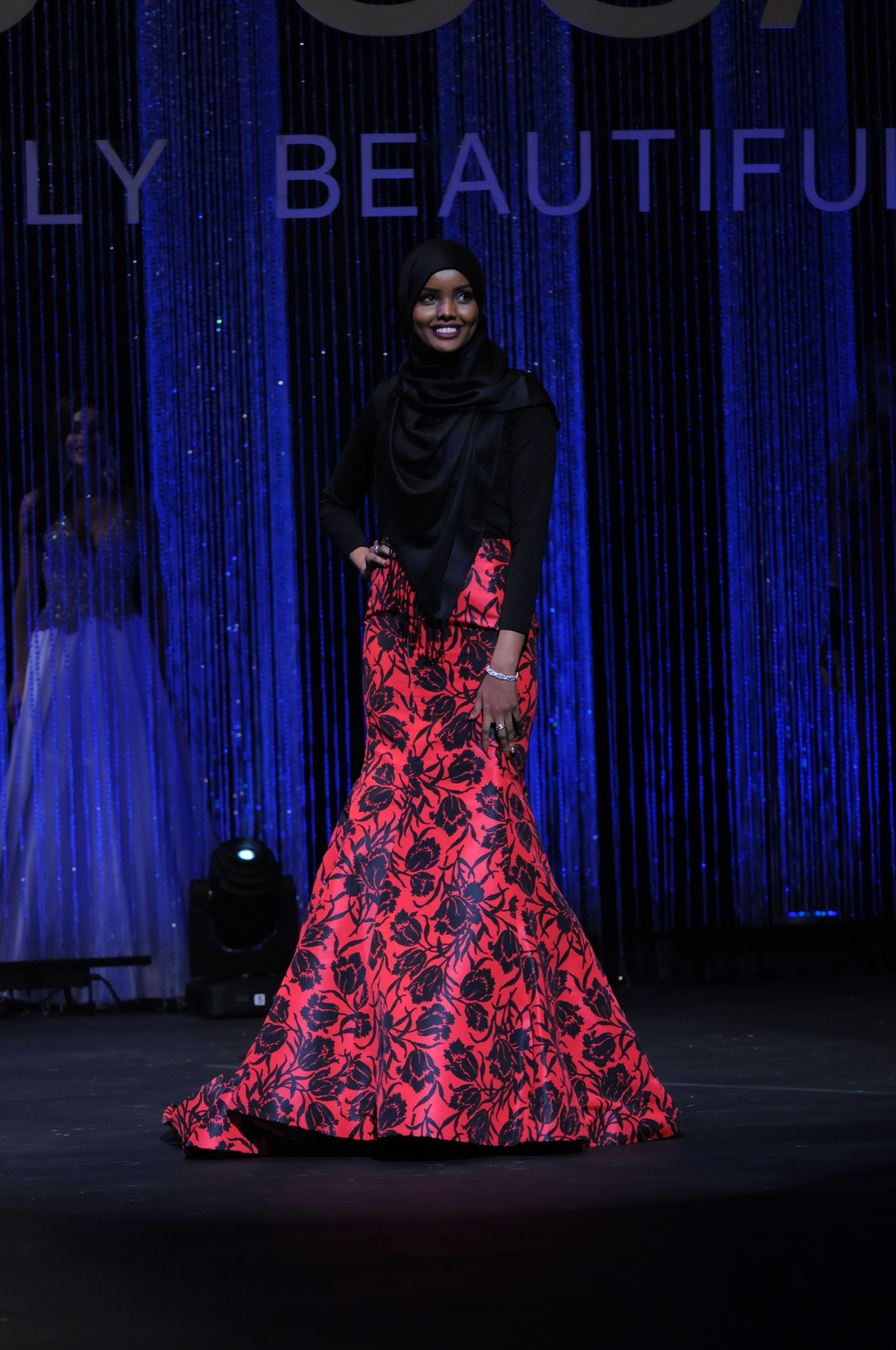 Cute Somali Dresses
