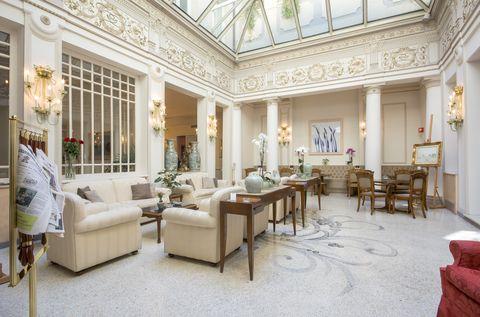 Property, Room, Interior design, Building, Living room, Furniture, Ceiling, Estate, Real estate, House,