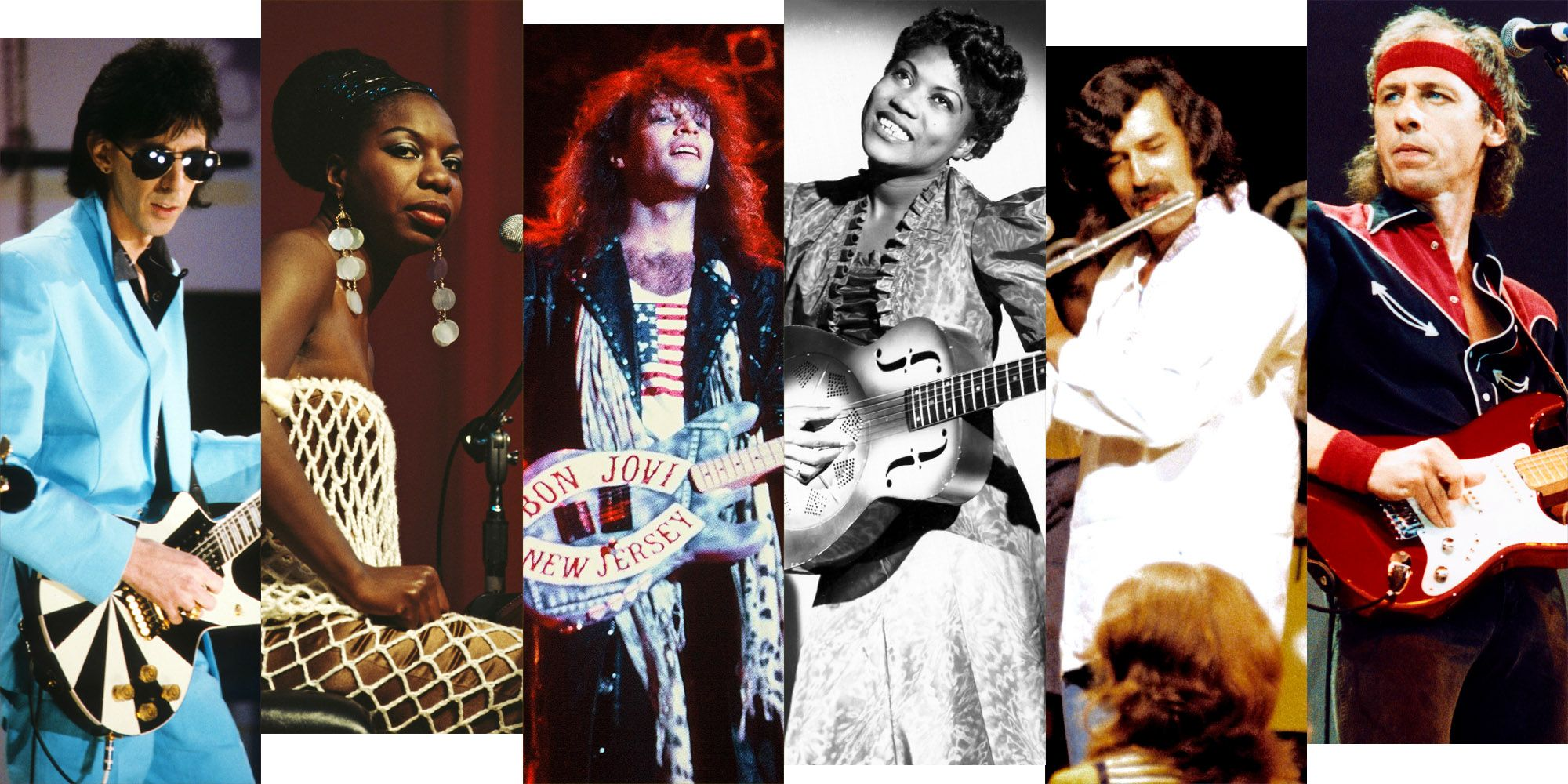 rock and roll hall of fame 2018 inductees analysis