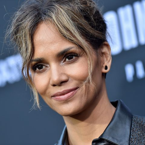 Halle Berry's Father's Day Instagram Is for Anyone With a Complicated Relationship to Their Dad