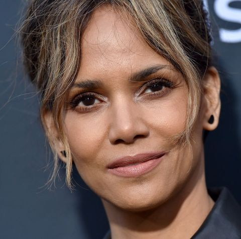 Halle Berry Responds To Critics After Son Wears High Heels