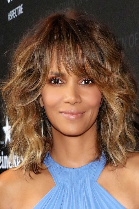 7 Best Celebrity Hair Highlights For 2018 The Best