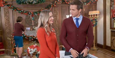 The Best Hallmark Channel Christmas Movies - Countdown to Christmas TV Movies
