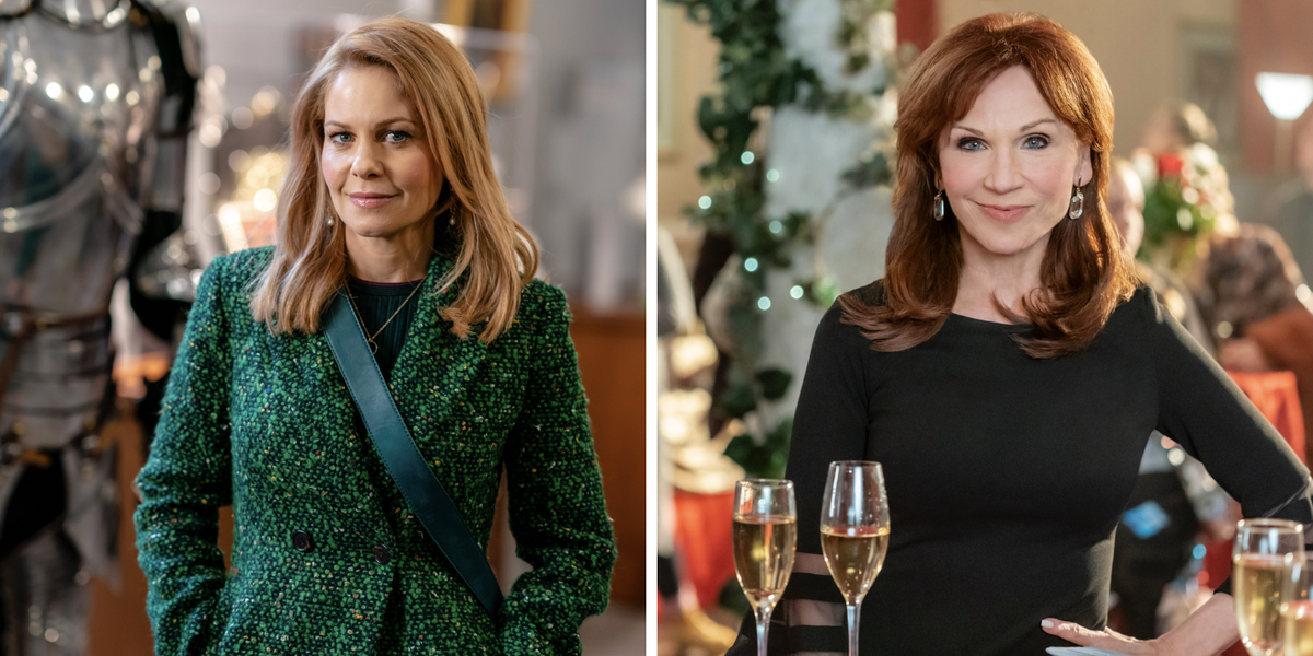 Hallmark Christmas Movies 2020 Lineup and Schedule - Hallmark Christmas Movies List