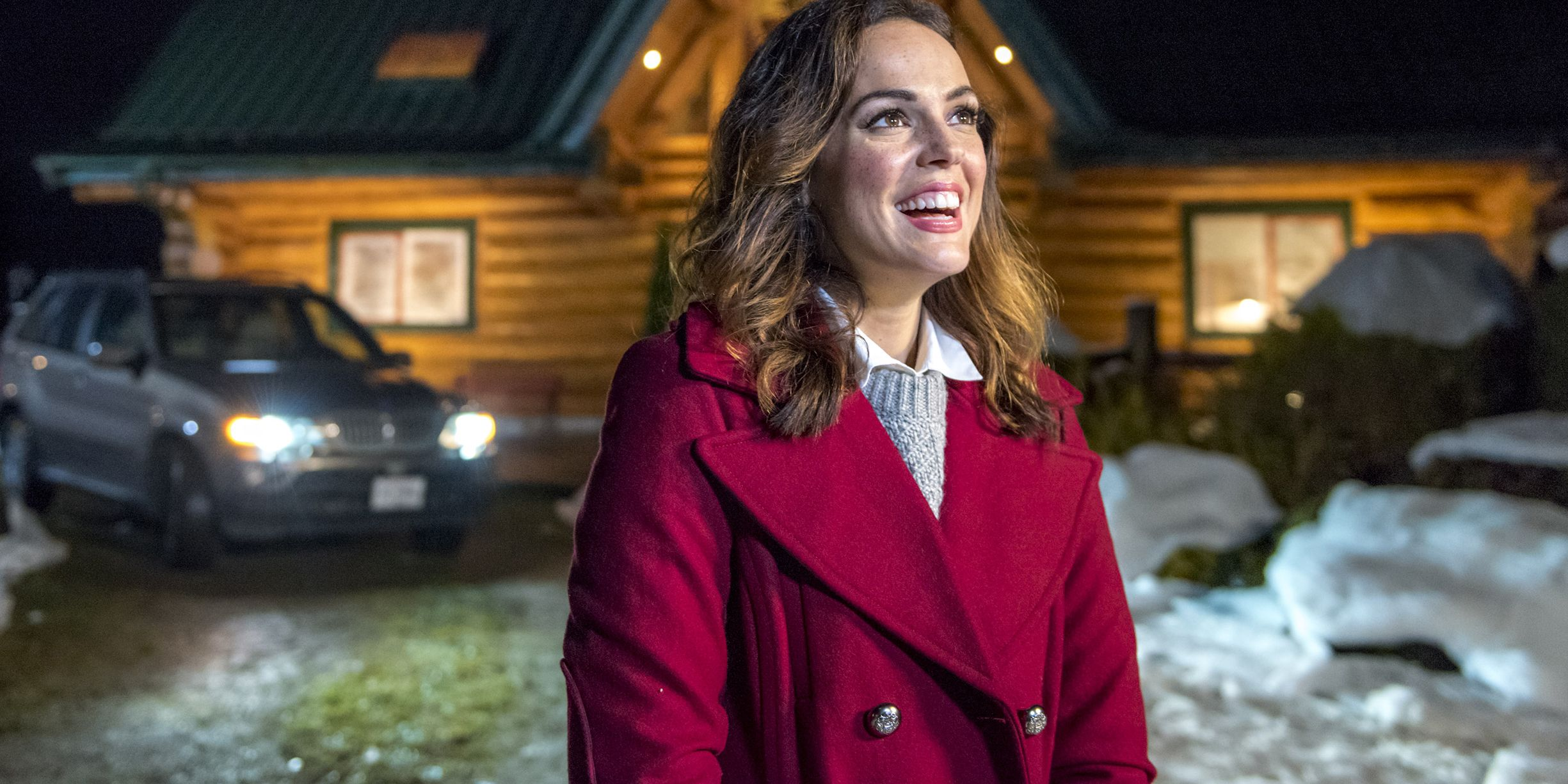 95ab961f4f26 The Hallmark Channel Added Another Movie to Its 'Countdown to Christmas'  Lineup