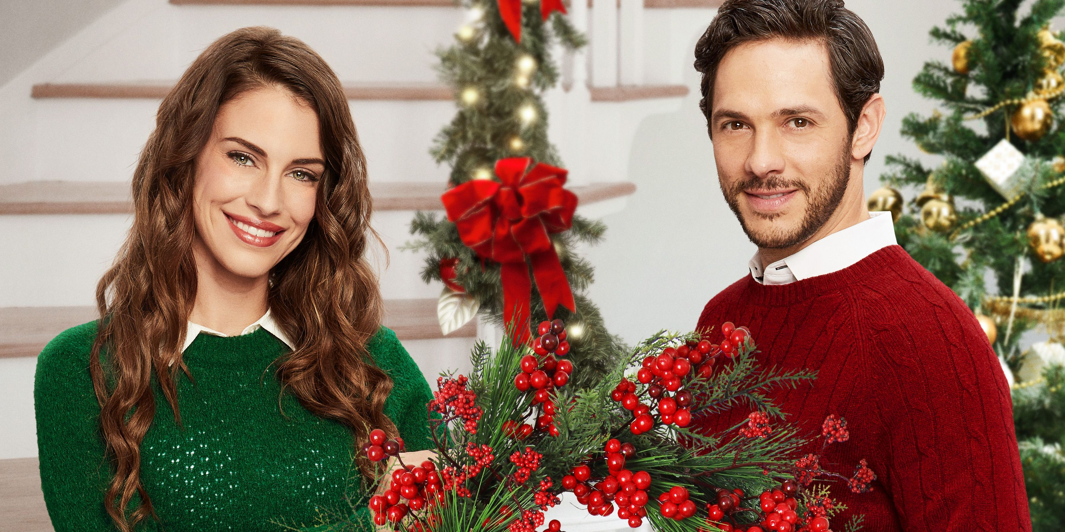 hallmark channel countdown to christmas movies 2018