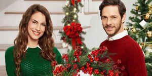 hallmark channel countdown to christmas movies 2018 - Lifetime Christmas Movies