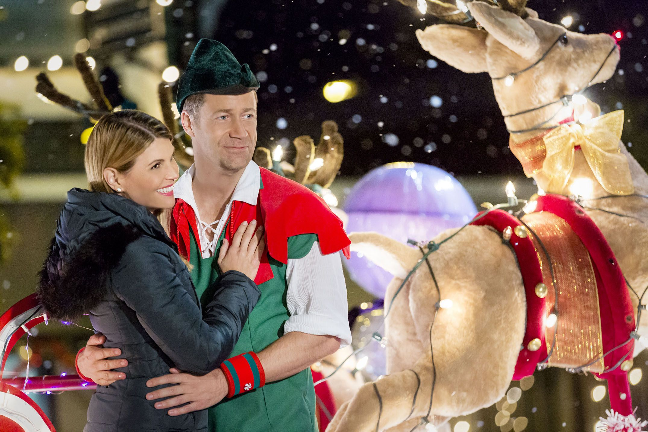 Hallmark Adds Two More Movies to 2018 \'Countdown to Christmas\' Lineup