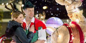 hallmark channel countdown to christmas movies