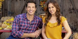 hallmark channel 2018 fall harvest