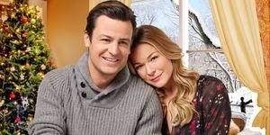 hallmark channel it's christmas eve movie soundtrack leann rimes