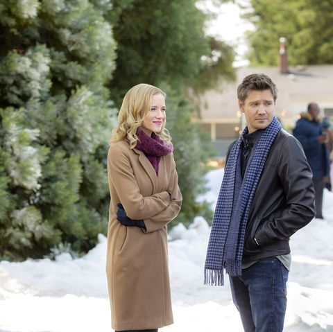 where was hallmark channel road to christmas filmed - The Road To Christmas