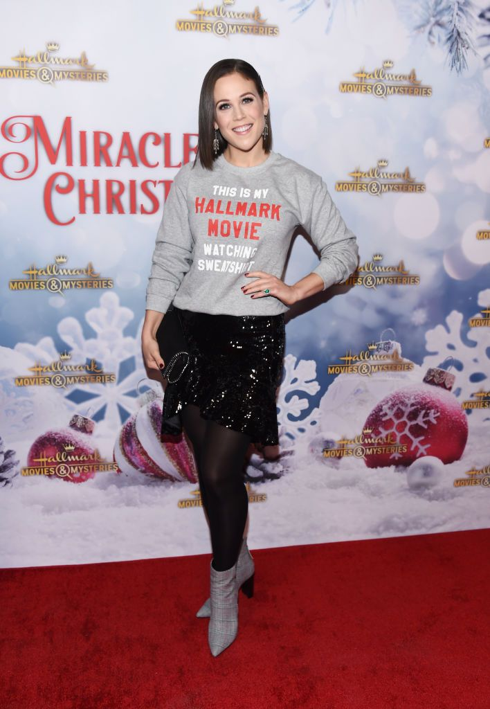 Get Your Tickets to Hallmark's First-Ever 'Christmas Con' ASAP