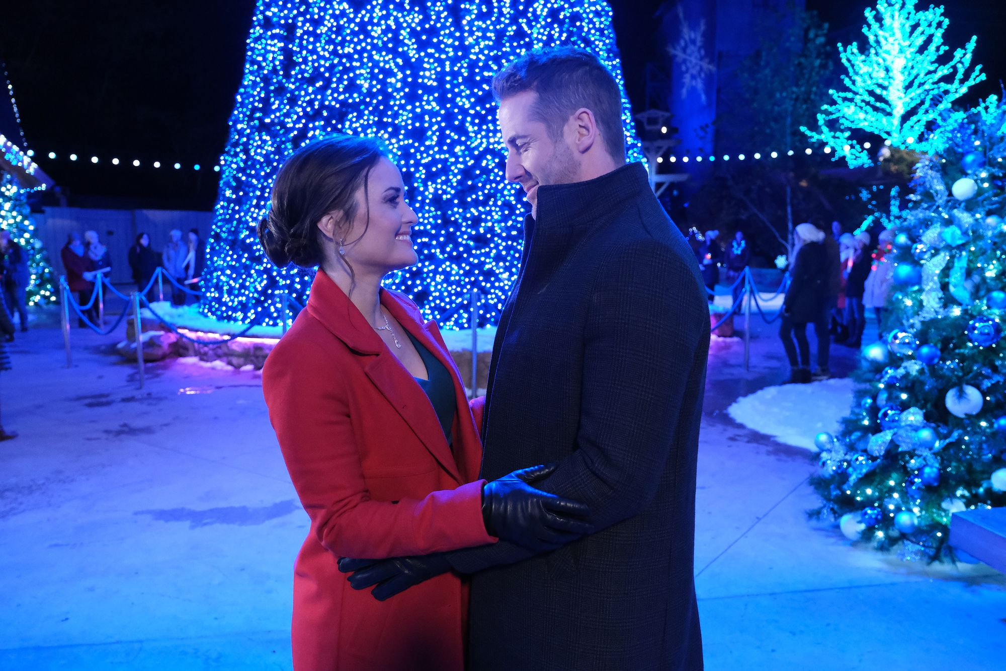 When Is Christmas In July 2020 Hallmark Christmas in July 2020   Hallmark Channel Christmas in