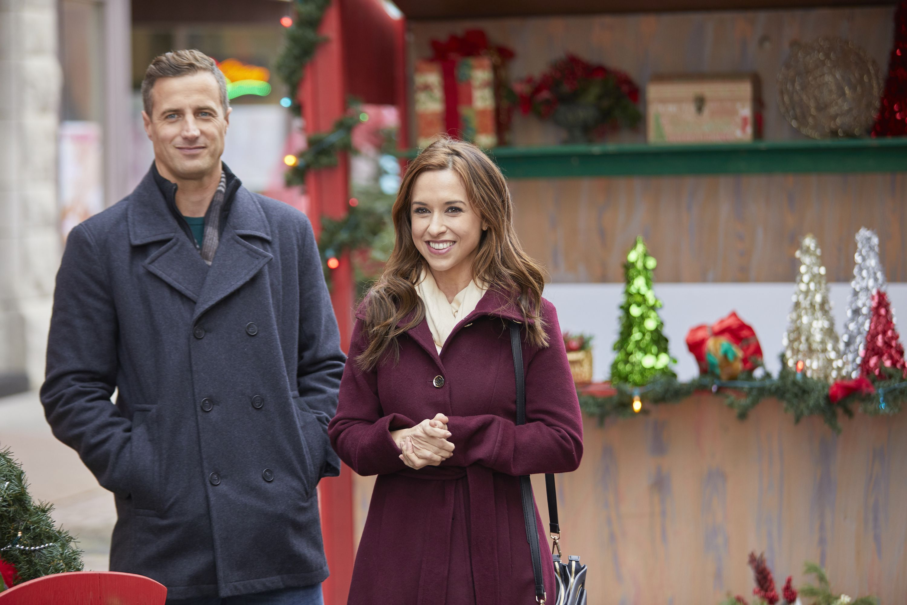 graphic regarding Abc Family 25 Days of Christmas Printable Schedule titled Hallmark Xmas Within July Videos 2019 - Hallmark Channel