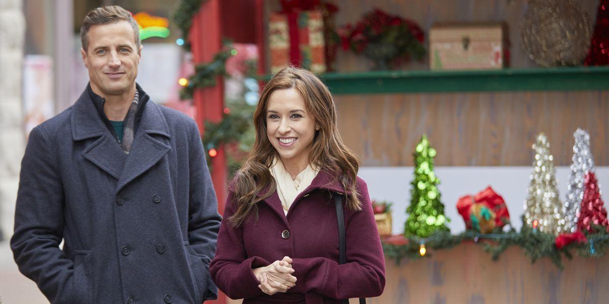Hallmark Christmas In July Movies 2019 Hallmark Channel Christmas
