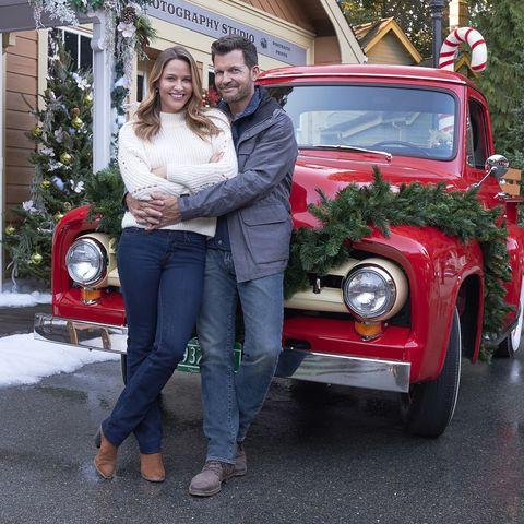 My Christmas Dream 2019.Hallmark Christmas Movies 2019 Schedule Hallmark Christmas