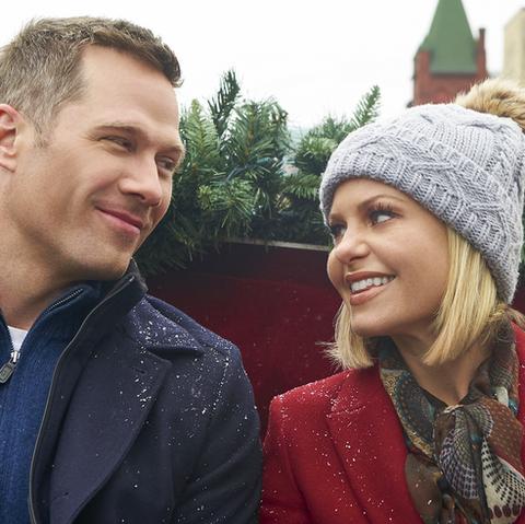 Christmas In Evergreen Tidings Of Joy.26 Best New Christmas Movies 2019 Hallmark Lifetime