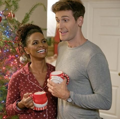 Hallmark Christmas Movies List 2020   Countdown to Christmas Schedule