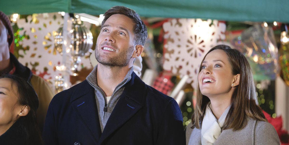 PSA: вы можете смотреть рождественские фильмы Hallmark, даже если у вас нет кабеля