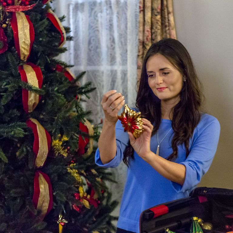 Hallmark's 2019 Christmas Movie List Is Filled with Surprises