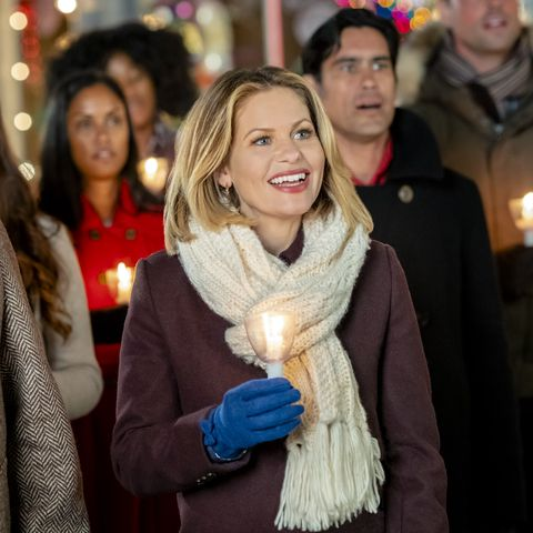 ver Christmas at the Plaza (2019) pelicula completa en espanol